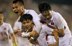 Lịch THTT thể thao cuối tháng 8: Đại chiến Việt Nam và Syria