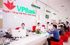 VPBank tiếp tục bứt phá về lợi nhuận trong quý I