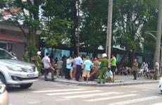 Vụ kéo tới UBND tỉnh Thanh Hóa: Đại diện người lao động nhận sai