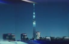 VTV 'chán' dự án tháp truyền hình cao nhất thế giới