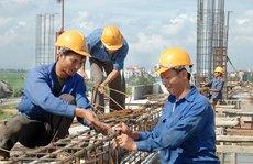 Bảo hiểm tối thiểu 100 triệu đồng/vụ cho người lao động thi công trên công trường