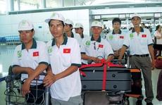 Thêm 2 công ty bị thu hồi giấy phép xuất khẩu lao động