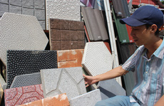 Tiết kiệm tiền bạc, thời gian khi mua vật liệu xây dựng như thế nào?