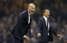 Zidane chuẩn bị nhận trát sa thải, Mourinho thay ghế nóng Real Madrid?