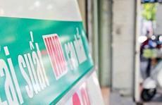 Ngân hàng đầu tiên giảm lãi suất cho vay trong năm 2018