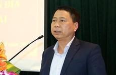 Chủ tịch huyện Quốc Oai điện thoại báo 'gặp tin xấu' trước khi 'mất tích' bí ẩn