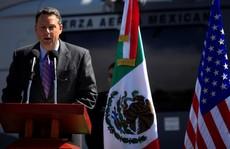 """""""Không thể làm việc với ông Trump', đại sứ Mỹ tại Panama từ chức"""