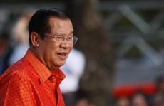 Con rể ông Hun Sen làm phó giám đốc cảnh sát Campuchia