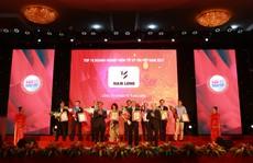 Bất động sản Nam Long lợi nhuận gấp đôi năm ngoái