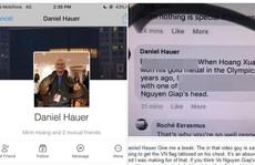 Language Link Việt Nam: Không còn liên quan tới Daniel Hauer