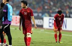 Dân mạng sôi sục vì trọng tài Trung Quốc cầm còi chung kết U23 châu Á