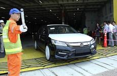 Ôtô nhập khẩu về Việt Nam - hãng Nhật kêu khó, hãng Đức tự tin