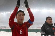 HLV Park Hang Seo: U23 Việt Nam hãy ngẩng cao đầu!