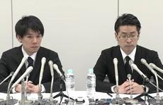 Sàn tiền ảo Nhật hoàn lại hơn 400 triệu USD 'bị hack' cho khách