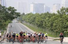 Giải Xe đạp mừng Xuân - mừng Đảng: Kết nối niềm đam mê