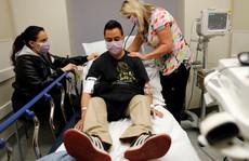 Dịch cúm bao trùm lục địa Mỹ