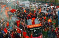 Báo Nhật Bản: Chiến tích bóng đá lịch sử đoàn kết cả dân tộc Việt