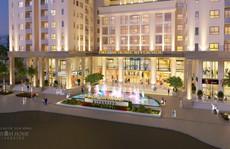 Dream Home Riverside mở bán thành công Tháp Emerald