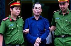 Đại án Trầm Bê: Luật sư đề nghị rút truy tố cựu lãnh đạo BIDV Gia Định
