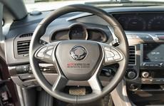 6 chức năng trên ô tô tài xế mới thường ít chú ý