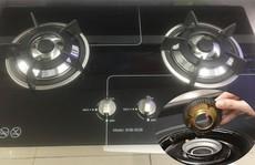 Chuyên gia 'mách nước' nhận biết bếp gas âm tốt và an toàn
