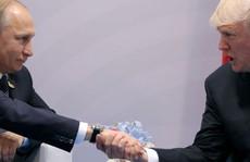 Tổng thống Putin cười nhạo 'danh sách Putin'