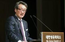 Hụt chức đại sứ vì phản đối đánh Triều Tiên 'chảy máu mũi'