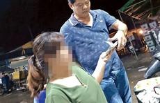Thứ trưởng Bộ Công an: Vụ việc bảo kê tại chợ Long Biên là không thể chấp nhận
