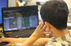Sóng cổ phiếu nhỏ khó bền