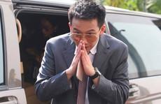 Con trai ông Thaksin bị truy tố về tội rửa tiền