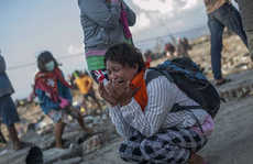 Indonesia khó tránh một thảm kịch Palu khác