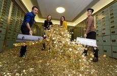 Ngân hàng Thụy Sĩ sẽ không còn 'bất khả xâm phạm'