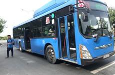 Vì sao vé xe buýt thông minh ở TP HCM 'chết yểu'?