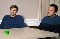 Website Nga để lộ danh tính 'nghi phạm thứ 3' vụ đầu độc cựu điệp viên