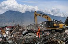 Động đất mạnh 'tấn công' Indonesia, Nga, Papua New Guinea