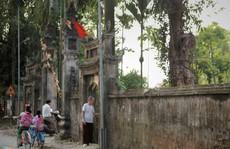 Bảo vật có giá 50 tỉ đồng ở chùa Vĩnh Phúc