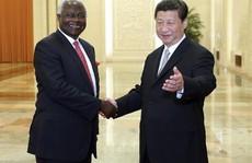 Dự án 'khủng' của Trung Quốc bị quay lưng