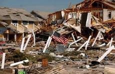 Mỹ: Bão Michael trút thiệt hại 'không thể tưởng tượng' xuống Florida