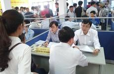 Tổ chức phiên giao dịch việc làm trực tuyến cho lao động EPS và IM Japan