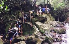 Băn khoăn về cáp treo trên đỉnh Bạch Mã