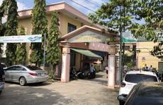 Bắt Giám đốc chi nhánh Văn phòng đăng ký đất đai Bến Cát