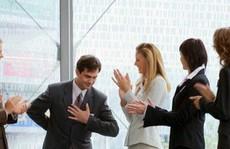 6 kiểu người 'khó ưa' thường gặp ở chốn công sở