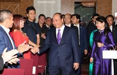 Thủ tướng: Lãnh đạo nhiều nước rất thích món phở Việt Nam
