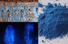 'Khai quật' năng lượng điện bí ẩn từ... hầm mộ Ai Cập