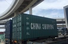 Hàng loạt công ty tháo chạy khỏi Trung Quốc