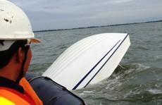Truy tố 2 giám đốc vụ chìm tàu làm 9 người chết ở Cần Giờ