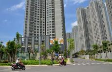 Bộ Xây dựng thừa nhận giới đầu cơ thổi giá nhà đất để thu lợi bất chính