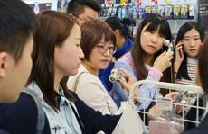 Sắp tới, vào Nhật có thể xin thị thực qua mạng