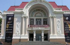Nhà hát giao hưởng ở Thủ Thiêm 'góp phần khẳng định vị thế TP HCM'