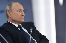 Ông Putin: Nga 'sẽ lên thiên đường' nếu nổ ra chiến tranh hạt nhân
